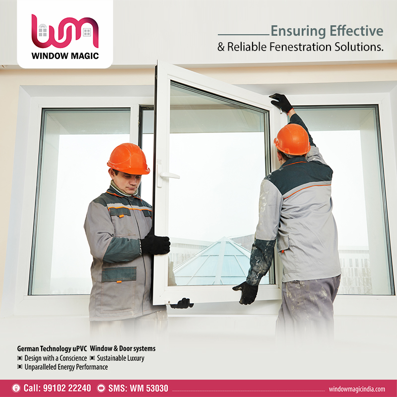 uPVC door dealers