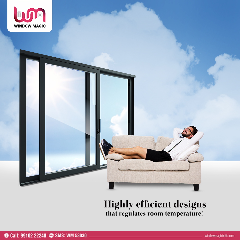 uPVC windows dealers and suppliers