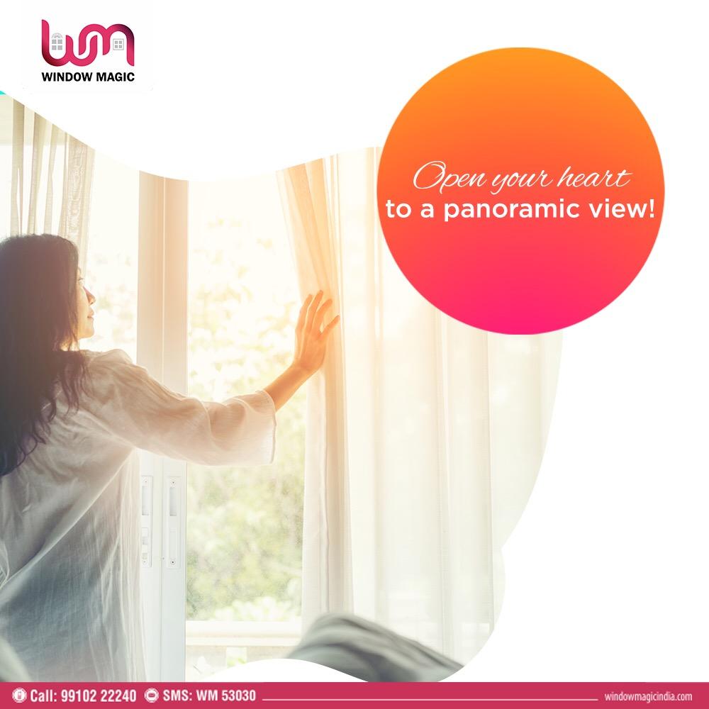 uPVC windows dealers Ludhiana